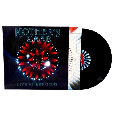 Live at Bergisel (2018) Vinyl