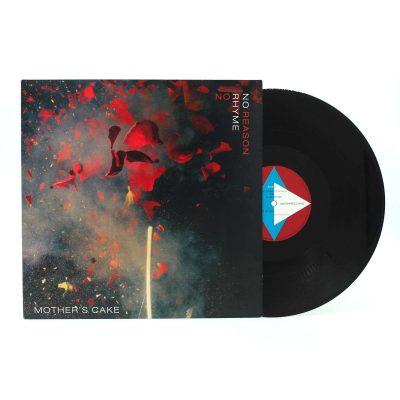 No Rhyme No Reason (2017) Double-LP
